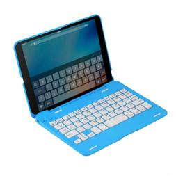 Foldable Wireless Bluetooth Keyboard Case Cover for IOS/Andr