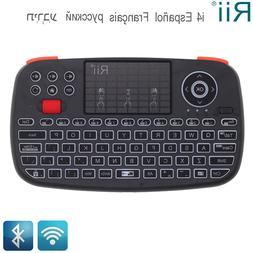 <font><b>Rii</b></font> RT726 Mini Bluetooth <font><b>Keyboa