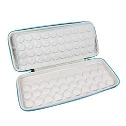 for Logitech K400+ K400 920-007119 Plus Wireless Touch Keybo