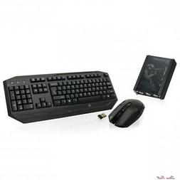 Gaming Mouse Wireless Keyboard Console Electronics Computers