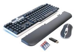 Genuine Dell Y-RAQ-DEL2 DR985 GM952 English US Bluetooth Wir