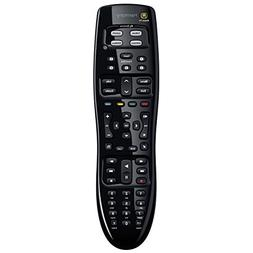 Logitech Harmony 350 for Universal Control of Up To 8 Entert