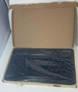 Arteck HB030B Universal Slim Portable Wireless 3.0 7-Color B