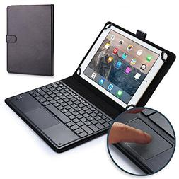 Cooper TOUCHPAD Executive Keyboard case Compatible with HP E