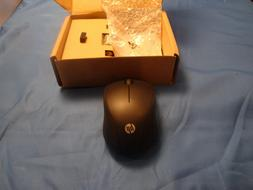 HP 2.4GHz Wireless Mouse - Optical - Wireless - Radio Freque
