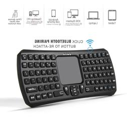 Jelly Comb IBK-26IM Bluetooth Wireless Mini Handheld Remote