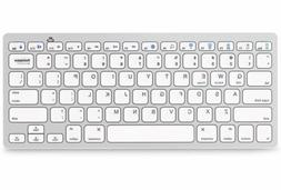 Incredible Apple Magic Keyboard Wireless Bluetooth Slim Univ