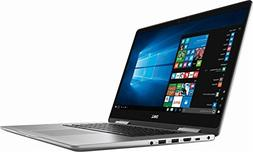 Dell Inspiron High Performance 7000 Series 2 in 1 Laptop, 15