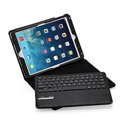 iPad Air 1 iPad Air 2 Bluetooth Keyboard Leather Case Powera