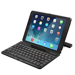 NEWSTYLE iPad Air 2 Keyboard Case - Protective Leather Case