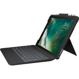 Logitech iPad Pro 12.9 inch Keyboard Case | SLIM COMBO with