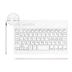 iPad Mini Keyboard, COO Wireless Removable Bluetooth Keyboar