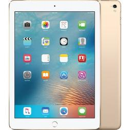 "New Apple iPad 9.7"" Retina Display, 32GB, WIFI, Bluetooth, T"