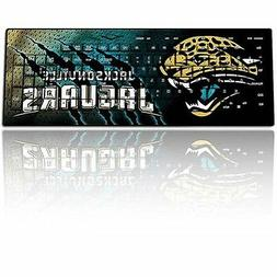 JACKSONVILLE JAGUARS NFL Licensed Promark Wireless Keyboard