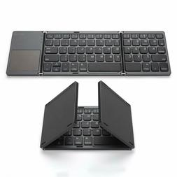 Jelly Comb Pocket Size Portable Mini BT Wireless Keyboard wi