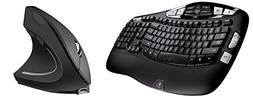 Logitech K350 2.4Ghz Wireless Keyboard | Ergy - The Ergonomi