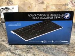 HP Bluetooth Wireless Keyboard K4000