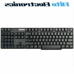 LASER KB-ND2.4G WIRELESS COMPACT 2.4GHZ KEYBOARD 10M DISTANC