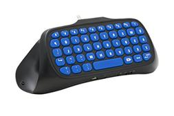 Snakebyte KEY: PAD - Attachable Wireless Keyboard for your P