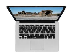 KB Covers Keyboard Cover for MacBook/Air 13/Pro /Retina - Am