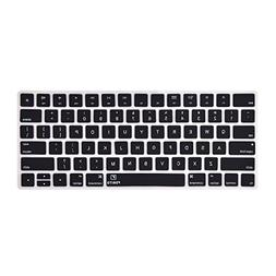FORITO Keyboard Cover Skin for Apple Wireless Magic Keyboard