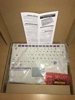 TG3 Electronics Keyboard KBA-G4356-GWN Getwell Network