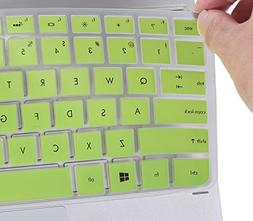 Keyboard Protector Skin Cover for Old Version HP Spectre x36