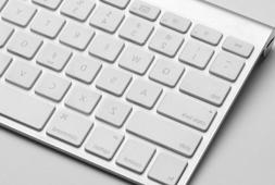 UPPERCASE UPPERCASE Premium Keyboard Protector for Apple Wir