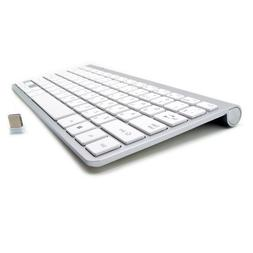 Keyboard Wireless Bluetooth Arabic Hebrew Russian Spanish Fr