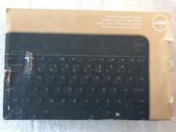 DELL Keyboard Wireless - Bluetooth - Tablet / HP4GD /