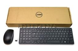 DELL KM713 FRENCH CANADIAN SLIM WIRELESS