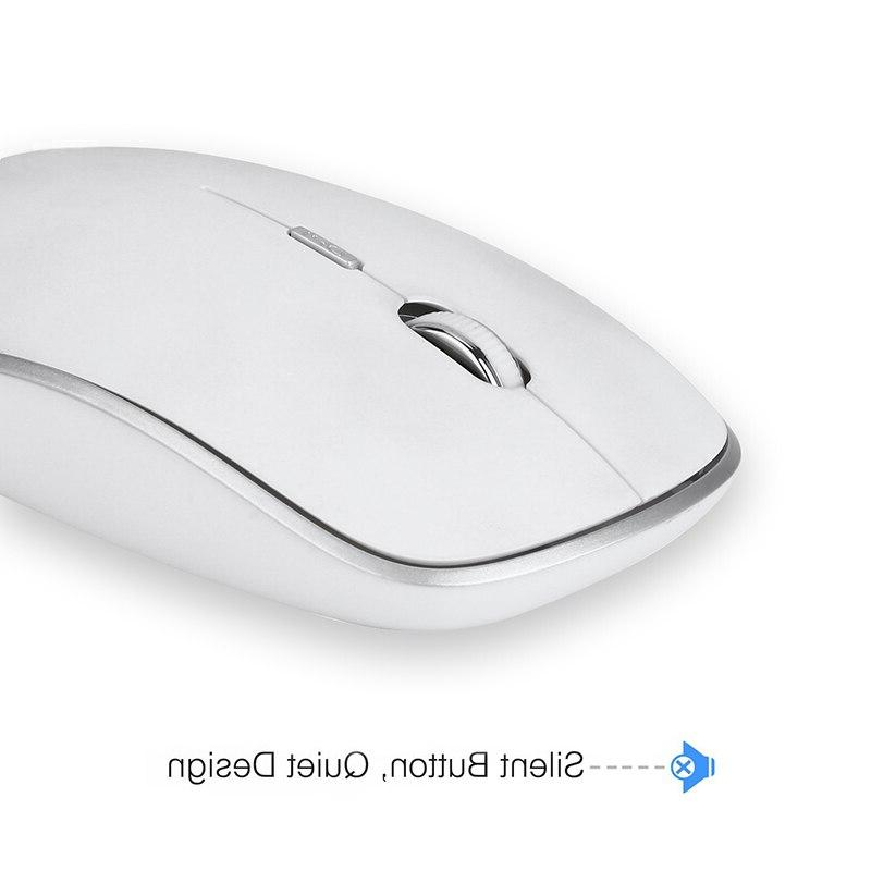 SeenDa <font><b>Wireless</b></font> Multimedia Full-size <font><b>Combo</b></font> Laptop Desktop