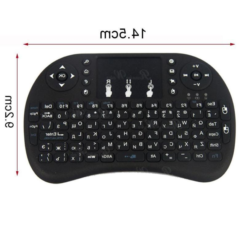 2.4G Air Touchpad For Android