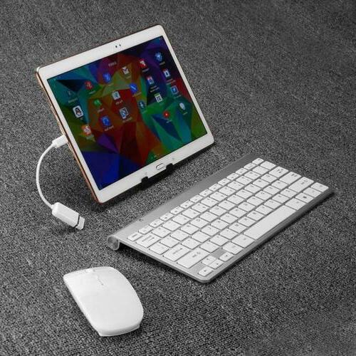 2.4G Mini And For Desktop Laptop