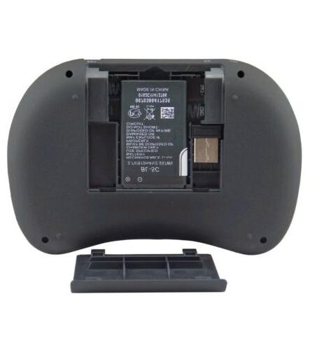 2.4G Mini Fly Mouse For Box PC