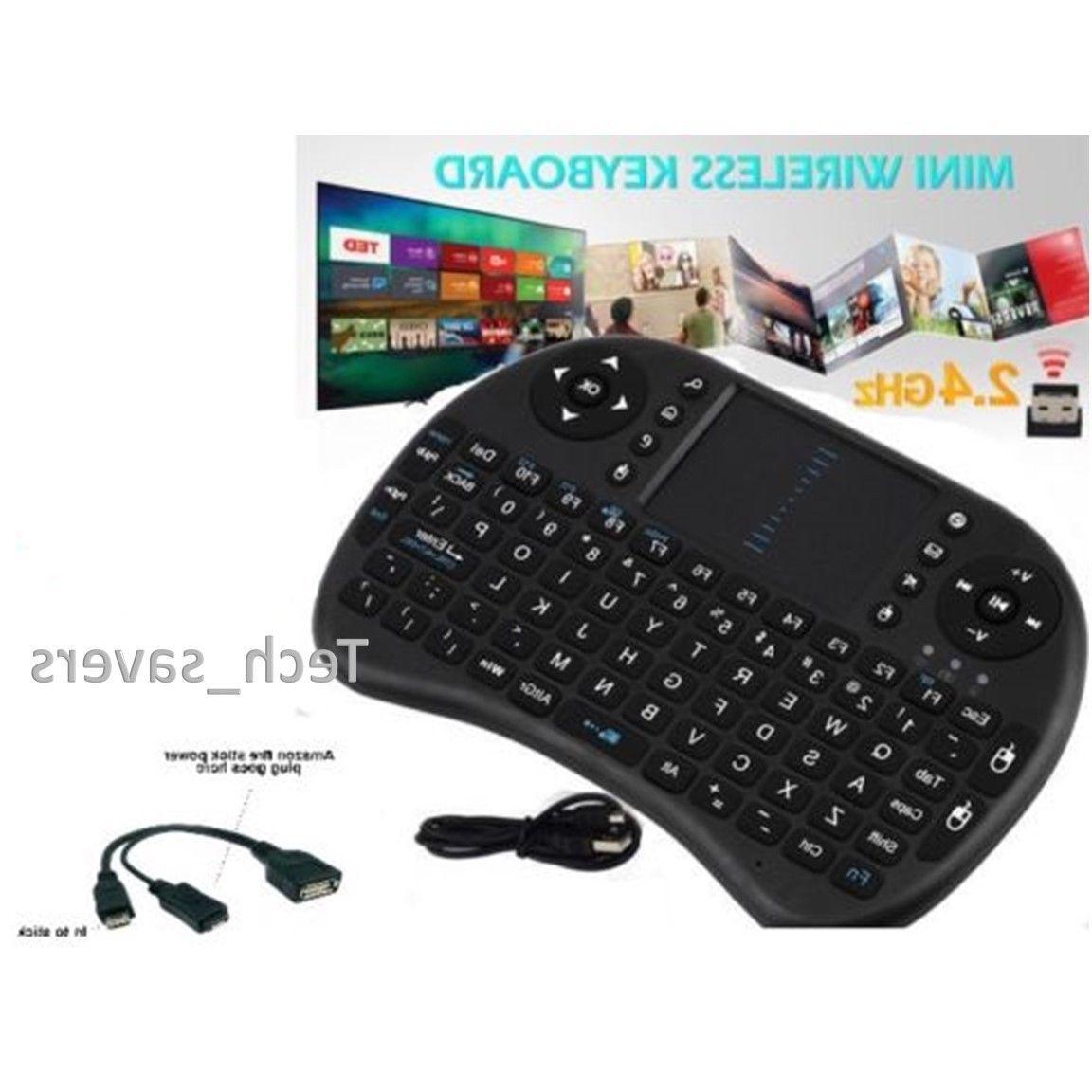 backlit mini wireless keyboard mouse for amazon