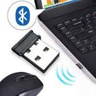 2.4G Wireless Keyboard Mouse USB Receiver Adapter For Laptop