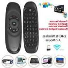 2.4G Wireless Mini Keyboard Multiple-Version Air Mouse Remot