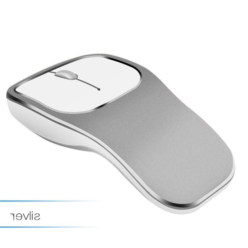 2.4G Roller Rechargeable Mouse Laptop