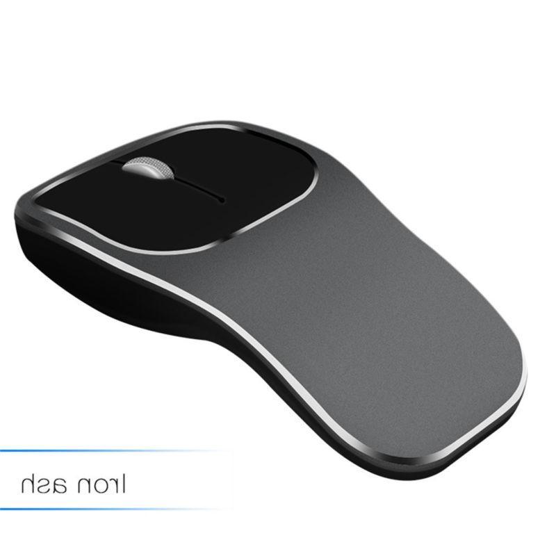 2.4G Roller Ergonomic Gaming Mouse