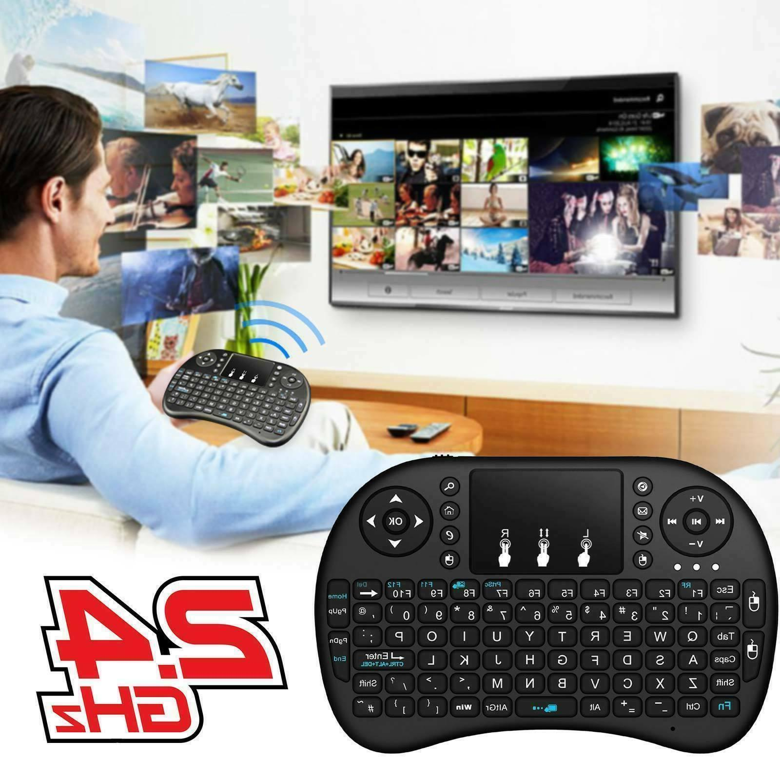 2.4GHz Mini Android PC