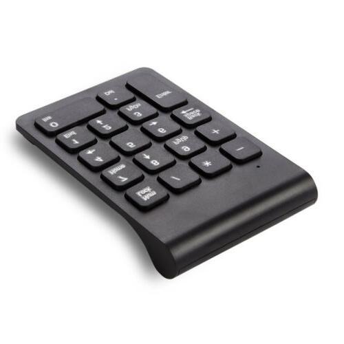 18 Keys USB Keypad Keyboard Laptop Q3P8B
