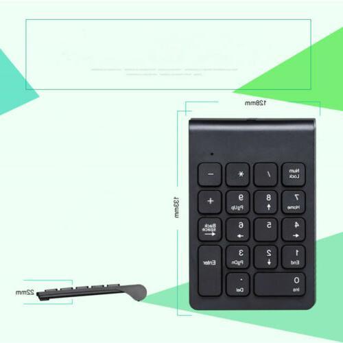 18 Keys USB Q3P8B