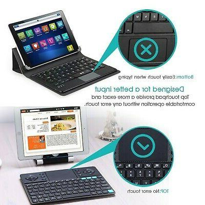 Rii Bluetooth &RF Slim Rechargable