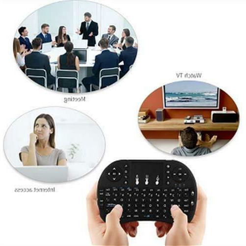 2019 Wireless Keyboard