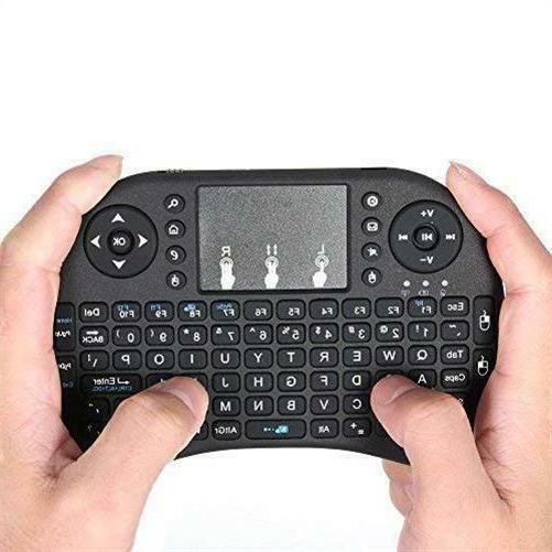 2019 I8 Mini Keyboard 4GHz