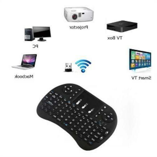 2019 I8 Keyboard Wireless