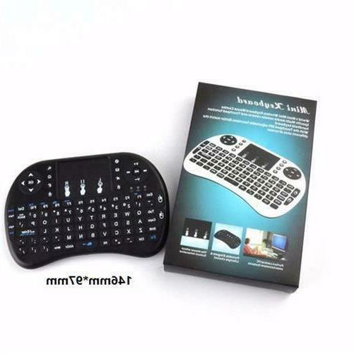 2019 Keyboard
