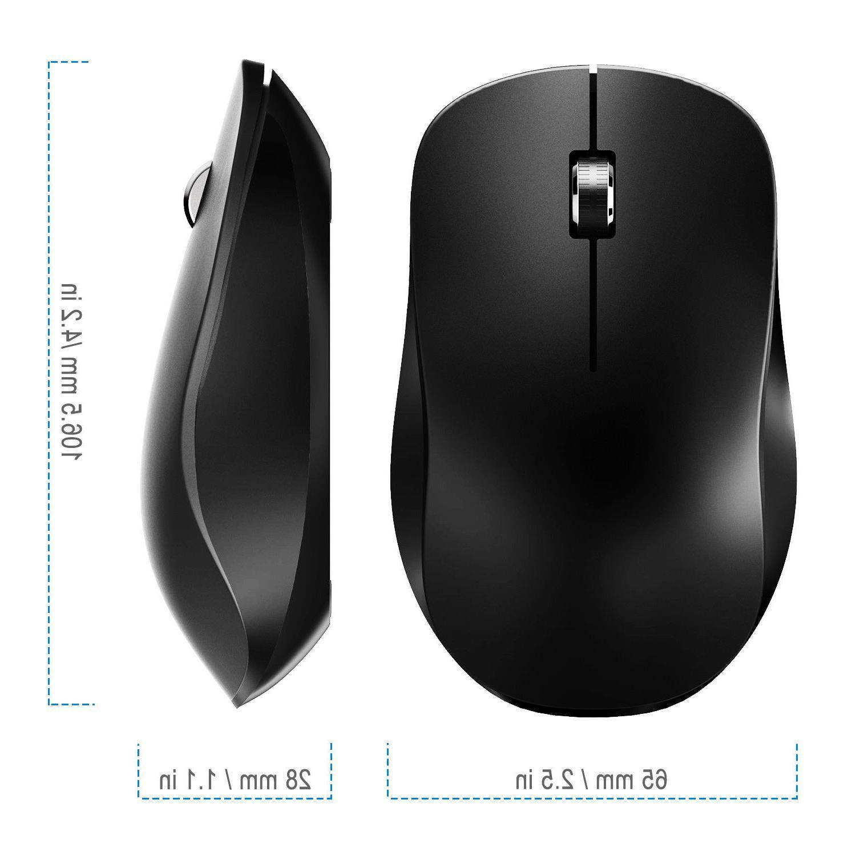 JETech USB Optical Mouse