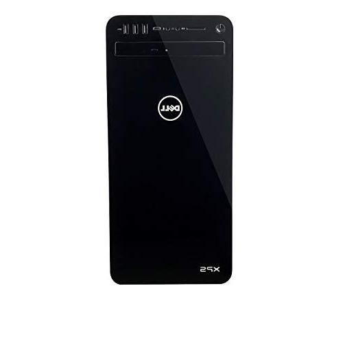 Dell XPS 8930-7814BLK-PUS Tower Desktop - 8th Gen Intel Core